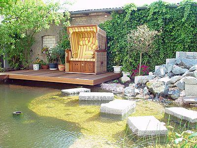 Garten Und Landschaftsbau Handwerkliche Dienstleistungen Gifhorn